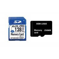 Buy cheap 32GB Class 10 Phone Micro SD Card with Adapter TF SDHC Flash Storage Memory Card Taiwan product