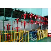 Buy cheap Custom Motorcycle Assembly Line Equipment Automatic Painting System from wholesalers