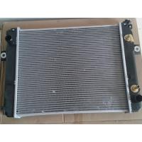 Buy cheap Tcm forklift parts radiator from wholesalers