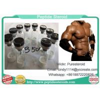 Buy cheap Lab Thymosin Beta 4 Peptides Steroids TB 500 CAS 77591-33-4 For Muscle Building from wholesalers