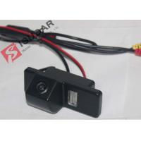 Buy cheap Night Version 170 Wide Angle Car DVR Camera For Nissan QASHQAI X - TRAIL 2012 from wholesalers