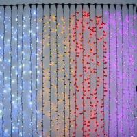 Buy cheap LED Curtain/Window Light for Holiday Decorations, Available in Different Colors product