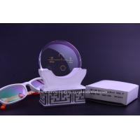 Buy cheap Anti Glare Semi Finished Lens Blanks SF 1.56 Index Multiple Vision AR Coating from wholesalers