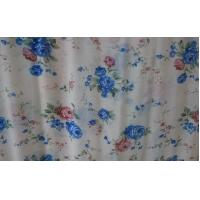 Buy cheap Lean Textile Printed floral chiffon fabric from wholesalers