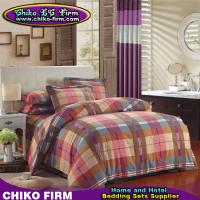 Buy cheap CKKB006-CKKB010 Thick Reactive Printing Brushed Cotton Brushed Bedding Sets from wholesalers