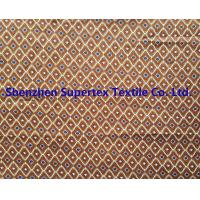 Buy cheap Cotton Sateen Fabric With Khaki Royal Digital Print For Men'S Shirt Blouses from wholesalers