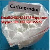 Buy cheap 78-44-4 Pharmaceutical Raw Steroid Powders Carisoprodol For Muscle Relaxant from wholesalers
