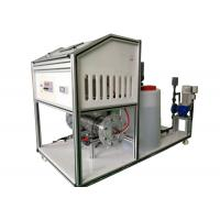 Buy cheap 5000 - 7000 PPM Water Electrolysis System 300g/h Low Power Consumption from wholesalers