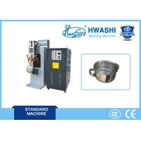 Buy cheap 15KVA Capacitor Discharge Welding Machine for Aluminium Pot from wholesalers