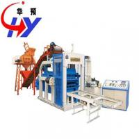 Buy cheap Block making machines HY-QM4-12 product