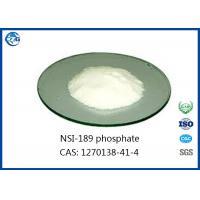 Nsi-189 Phosphate Powder 99%  CAS: 1270138-41-4 Nootropic powder