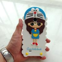 Buy cheap Iphone 5 Protective Case Silicone Case Korea Cute Little Bush Design from wholesalers
