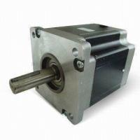 Buy cheap 1.8°Nema 43 Single Shaft High Torque Hybrid Stepper Motor 110mm frame size from wholesalers