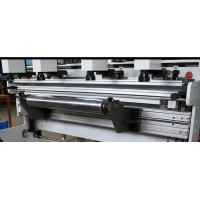 Buy cheap Water Wash Sleeve Type Flexo Plate Making Machine 320mm Max Plate Roller Length from wholesalers