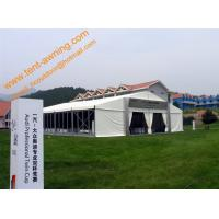 Buy cheap Windproof  Large Event Tents for Sale Aluminum Clear Span  Event  Party  Tent from wholesalers