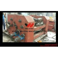 Buy cheap Assembly / Welding / Straightening H Beam Welding Line / Production Line Automatic from wholesalers