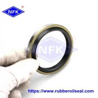 China Rubber NOK oil seal  A795  Dust seal  AR3033-F5 DKB 55  Dust seal which excellen for Forklift cylinder on sale