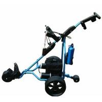 Buy cheap Remote Controlled Golf Trolley(Aluminum) from wholesalers