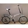 Buy cheap 20 Shimano 7 speed Folding bike/folding bicycle from wholesalers