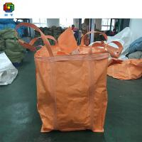 Buy cheap Good quality virgin pp FIBC ton bag big bags Jumbo bags from wholesalers