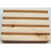 Buy cheap Soap dish,wooden soap dish product