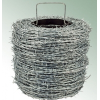 Buy cheap Double Twist Barbed Wire from wholesalers