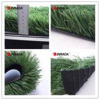 Buy cheap 60mm  Mini Football Artificial Grass For Playground , Artificial Grass For Football And Soccer Field, from wholesalers