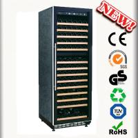 Buy cheap 168 Bottles Gel Ice Pack Wine Cooler Wine Chiller No Vibration Wine Cabinets product