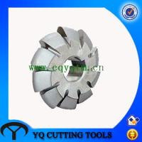 Buy cheap HSS M2/M35 SPROCKET PITCH 9.525*6.35 SPROCKET MILLING CUTTER from wholesalers