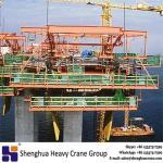 Buy cheap China HSHCL bridge construction Form Traveler machine from wholesalers