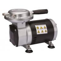 Buy cheap Durable Portable Electric Air Compressor With Big Membrane Produce Air TC-09 from wholesalers
