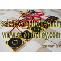 Buy cheap Air casters works perfectly when moving from wholesalers