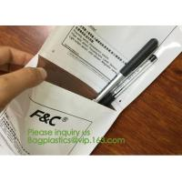 Buy cheap Recycable, Eco-friendly,Pre-opened and perforated bags on a roll make packaging quick and easy;Linear low density Metalo from wholesalers