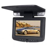 Buy cheap Car LCD monitor Roof mounting from wholesalers