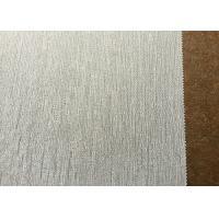 Buy cheap Natural Hemp Fiber Thin Fiberboard , Environmental - Friendly Fire Resistant Panel Board product