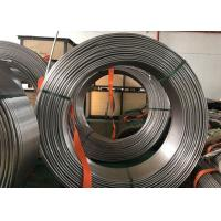 Buy cheap Professional Industrial Steel Pipe High Hardness 201 304 304L ASTM A269 A249 from wholesalers