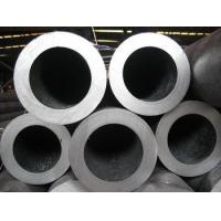 Buy cheap Large Diameter 6 Seamless Boiler Tubes And Welded Steel Pipe , Oiled Or Black Painted from wholesalers
