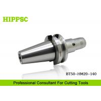 Ultra Long Clamp Special Precision Tool Holders With BT50 Spindle Type , ISO9001 Standard
