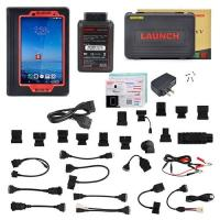 Buy cheap NandRepair Launch X431V 8inch Tablet X431 V 8 Diagnostic Scanner Full System from wholesalers