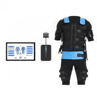 Buy cheap ems device‎/electrical muscle stimulation/electric pulse muscle stimulator/muscle shock machine from wholesalers