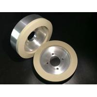 Buy cheap Vitrified Diamond Wheel For PDC Cutter Rough Grinding product