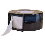 Buy cheap KWS Jumbo Roll Paper Dispenser , H28cm Wall Mounted Paper Towel Dispenser from wholesalers