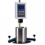 Buy cheap Automatic High Temperature Petroleum Resin Viscosity Test Brookfield Rotational Viscometer Bitumen from wholesalers