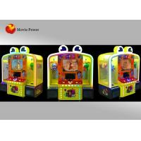 Buy cheap 9D Vr Toy Vending Claw Crane Machine For Kids 1M * 1M * 2M 400W from wholesalers