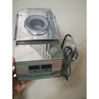 Buy cheap 250w pure titanium Solder pot solder bath from wholesalers