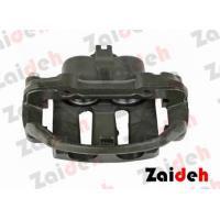 Buy cheap Black Front Universal Nissan Brake Caliper For Pathfnder / Pick UP , 41011-VJ500 , 41001-VJ500 from wholesalers