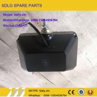 Buy cheap SDLG REAR LAMP, 4130000544 , SDLG spare parts  for SDLG wheel loader LG936L from wholesalers