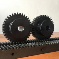 Buy cheap Industrial sprocket wheel supplier from wholesalers
