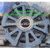 Buy cheap NIPPON SHARYO (NISSHA) DH508 Sprocket / Drive Tumbler for Crawler crane undercarriage parts product