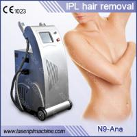 Buy cheap Cavitation Body Slimming IPL Hair Removal Machines For Vascular Removal from wholesalers